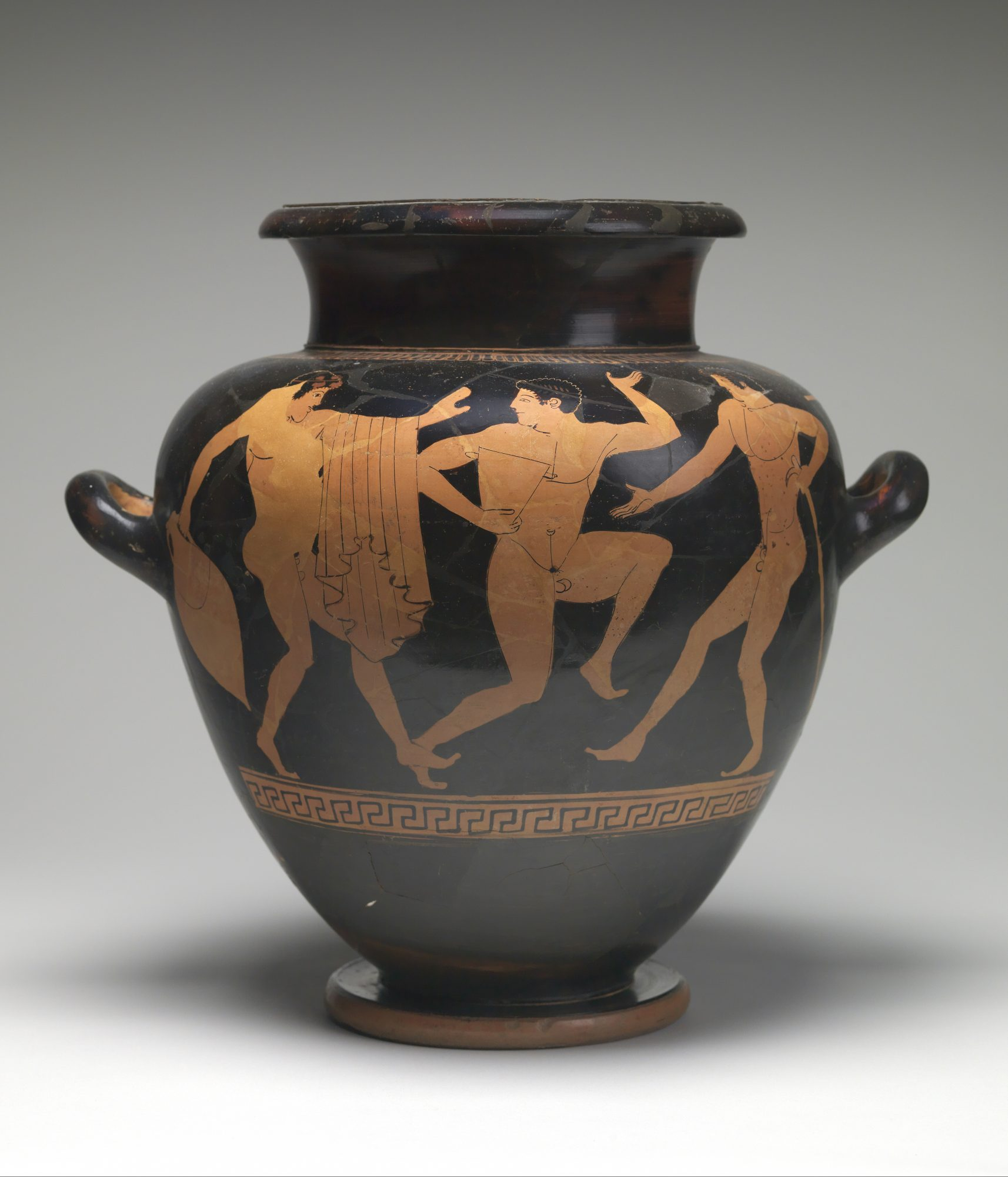 Attributed to the Troilos Painter (Greek, act. C. 520–480 BC)