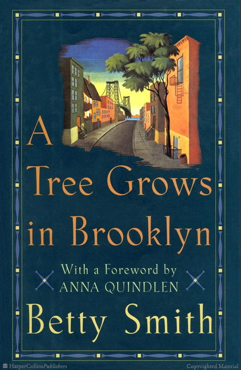 Peoples_Library_Book_ATreeGrowsInBrooklyn