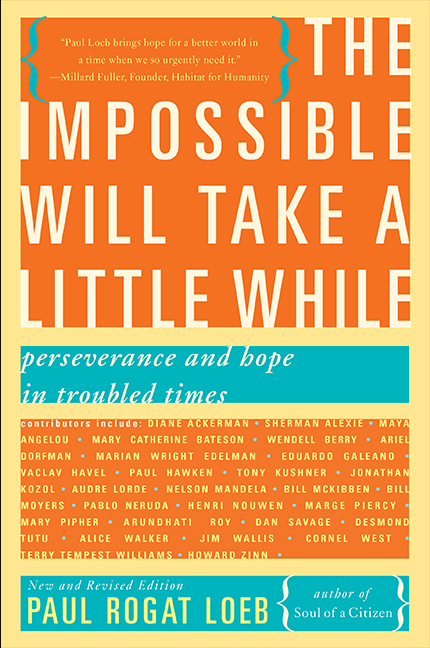 Peoples_Library_Book_TheImpossibleWillTakeALittleWhile