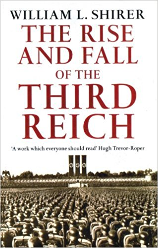 Peoples_Library_Book_TheRiseAndFallOfTheThirdReich