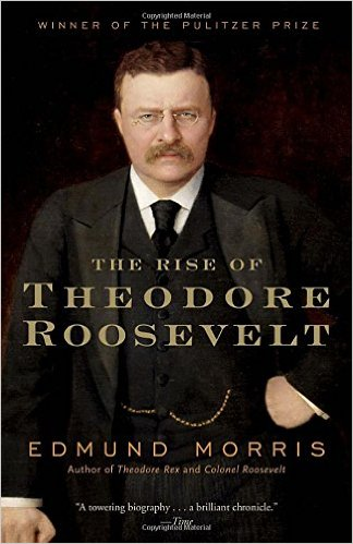 Peoples_Library_Book_TheRiseOfTheodoreRoosevelt
