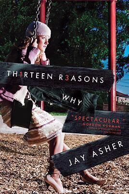 Peoples_Library_Book_ThirteenReasonsWhy