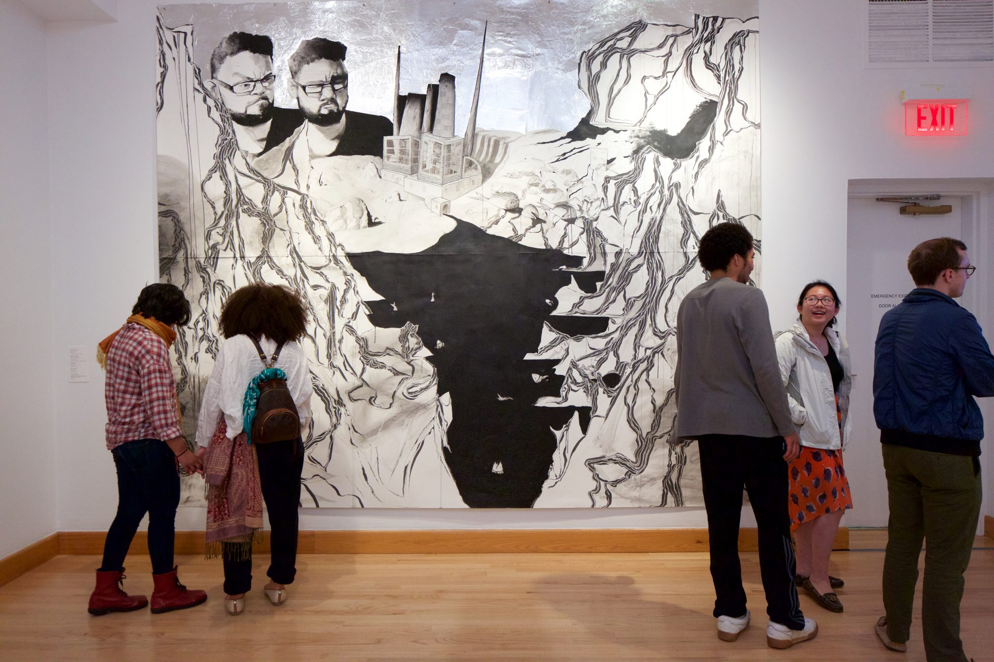 Seen Yr Show: Senior Studio Art Exhibition