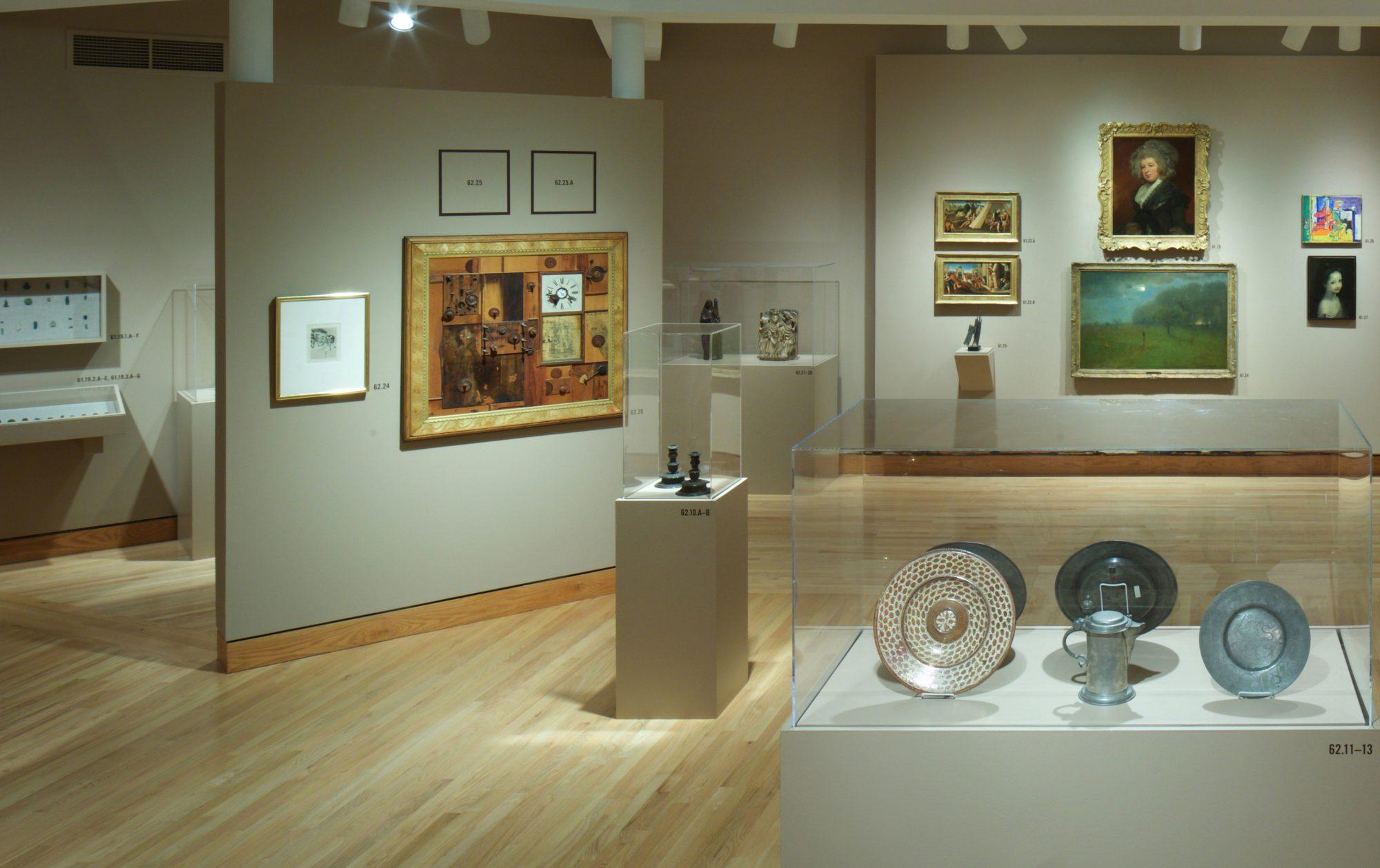Williams College Museum Of Art - Museum usa jobs