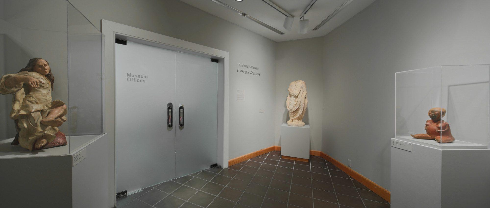 Installation photo by Arthur Evans.