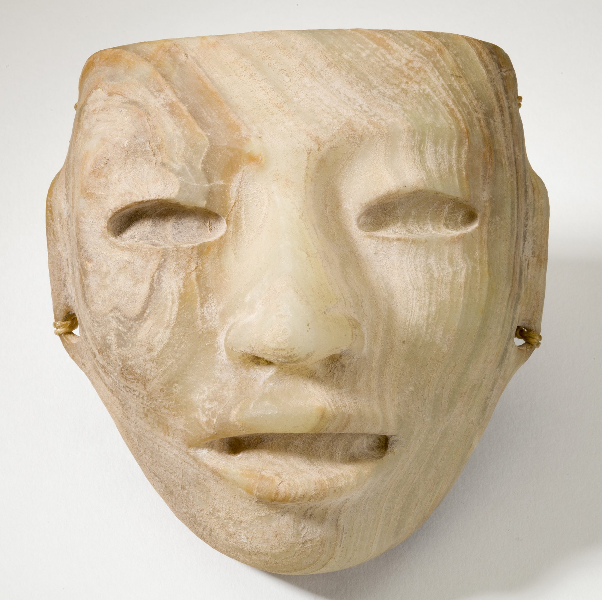 Teotihuacan_Mexican_Carved_Mask_Worcester Art Museum