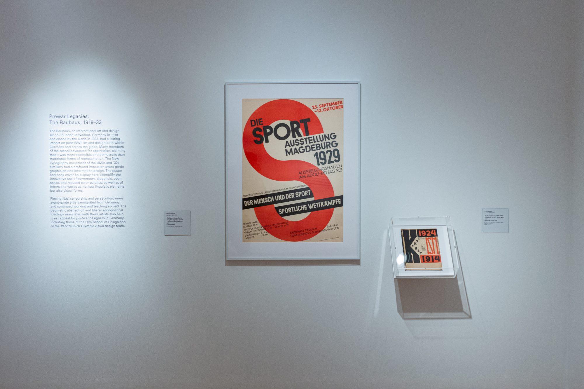 Art, Sport, and Propaganda: 1972 Munich Olympics